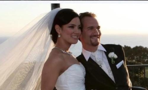 «Me di cuenta que yo podría no tener manos para tomar las de mi esposa. Pero cuando el momento llegue podré abrazar su corazón» Nick Vujicic