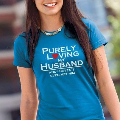 Por la castidad estoy amando y siendole fiel a mi esposo antes de conocerlo!