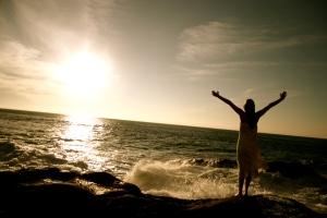 ¡Gracias a este estilo de vida he encontrado la verdadera libertad de cuerpo y alma!