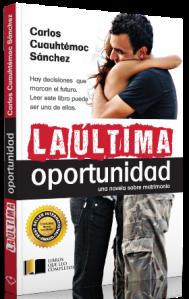 ¡Un libro altamente recomendado para matrimonios!