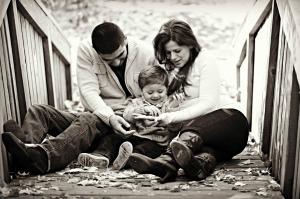 """""""La familia influye mucho en nuestra estabilidad emocional. """""""