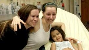 Amanda Berry, una de las cautivas, tomó el coraje de pedir ayuda por amor a su hija, cuyo padre es Ariel Castro