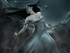 Cuando se rompen los límites, la libertad se convierte en una dura esclavitud...