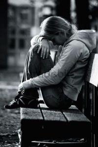 Fue el momento más triste que alguna vez viví, y lo que viví después fue mucho peor aun...