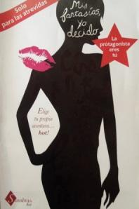 literatura hot para chicas