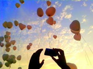 foto globos