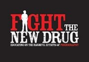 FIGHT THE NEW DRUG imagen