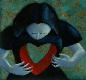 sin corazon