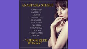 anastasia - empowered