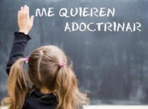 adoctrinar