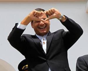 Presidente de Ecuador: promoviendo una verdadera educación en el amor, afectividad y sexualidad de los jóvenes